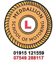 Medallion Driving School Sunderland